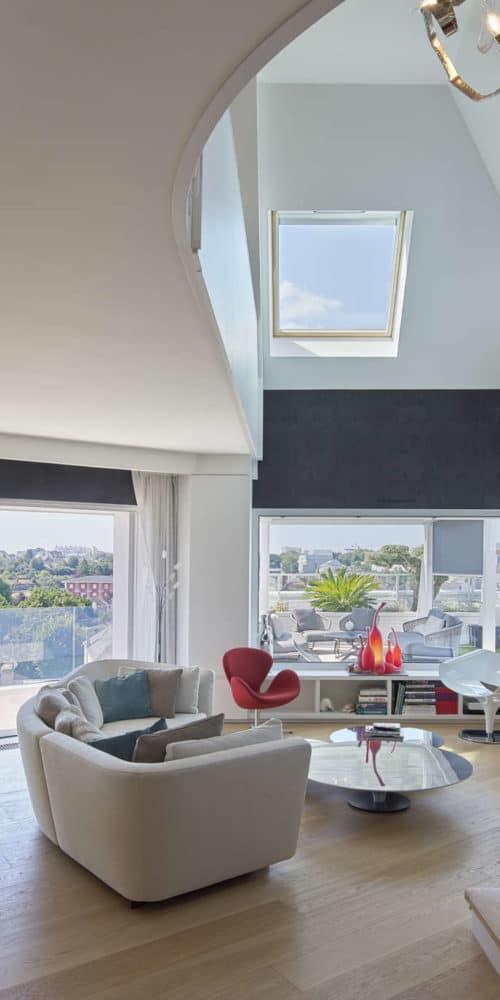 Marian Rubio Appartement Rennes 4