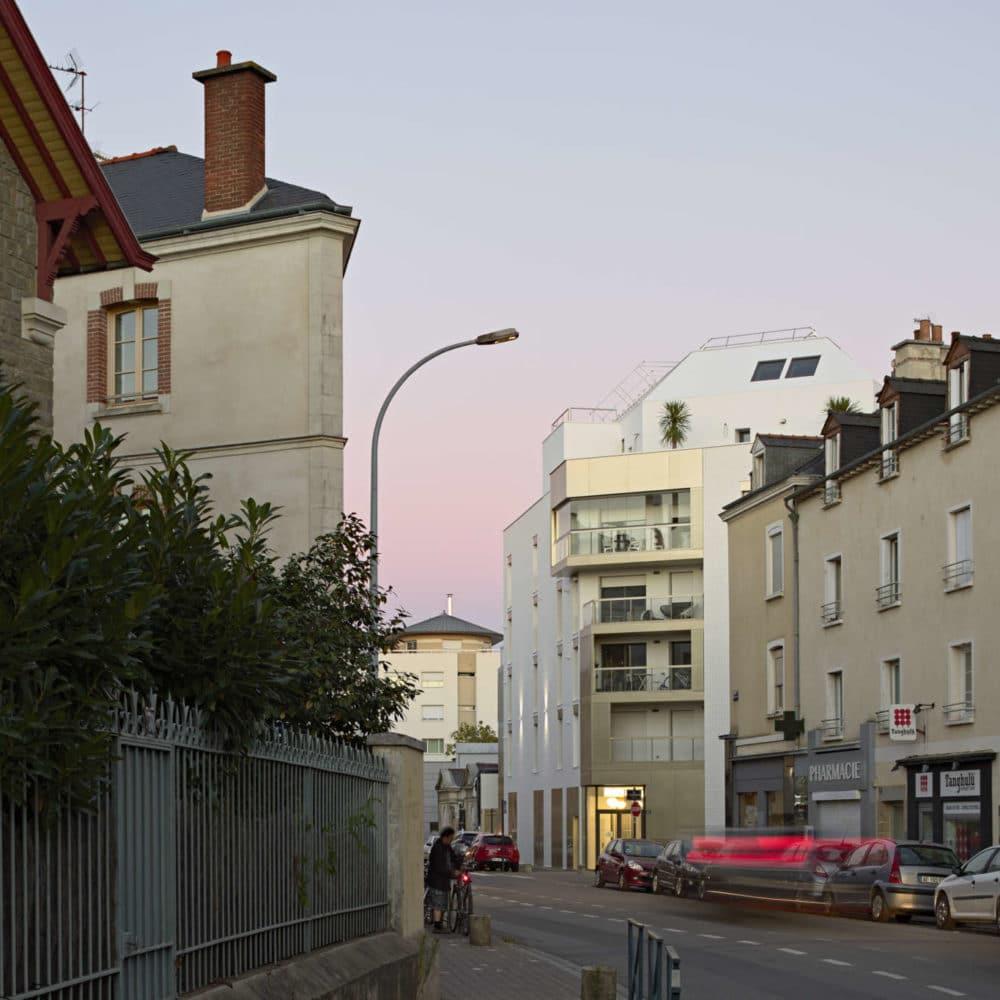 Rennes Le Fuji 32 @g.satre